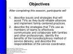 objectives14