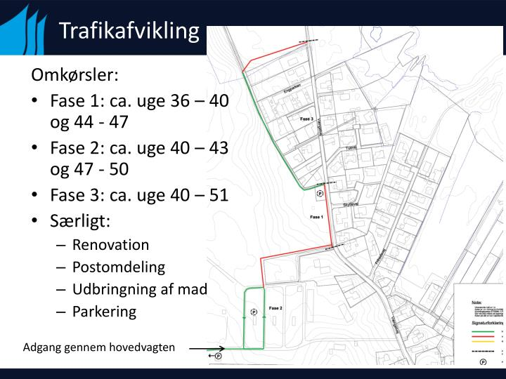 Trafikafvikling