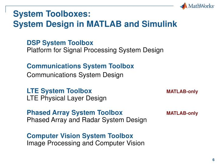 matlab code generation pptx
