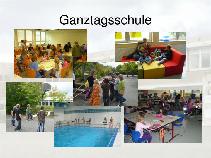 Ganztagsschule