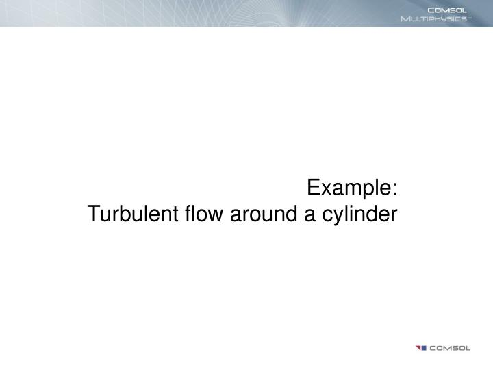 cfd of turbulent flow around a The cfd simulation of the flow around the aircraft using openfoam and ansa  considered laminar and turbulent flow and several combinations of the angle of attack .