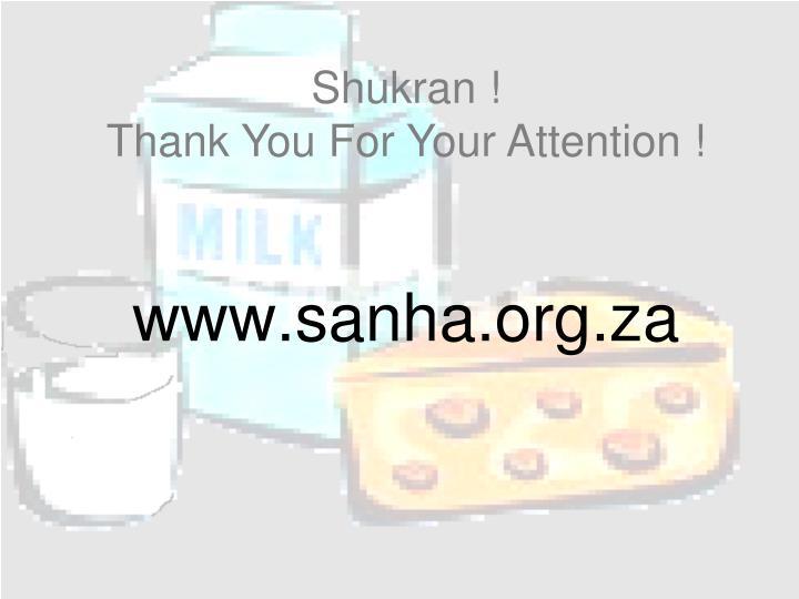 www.sanha.org.za