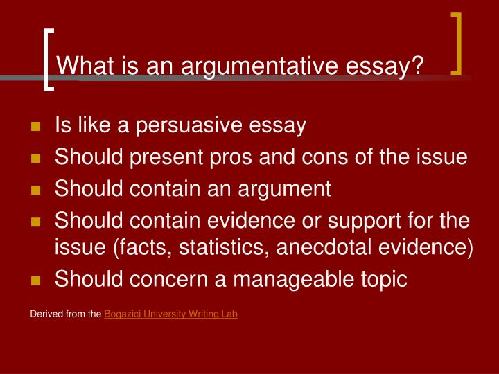 an argumentative essay should Argumentative essay detailed writing guide including essay structure patterns, introduction and conclusion techniques, useful examples, tips and best practices.