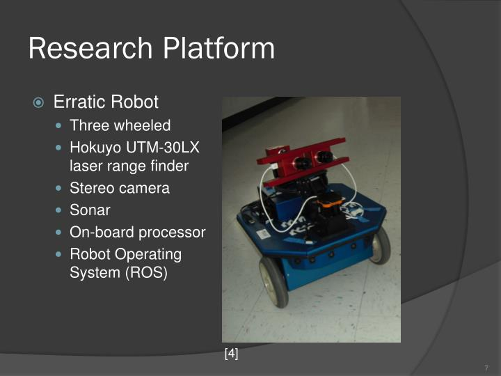 Research Platform