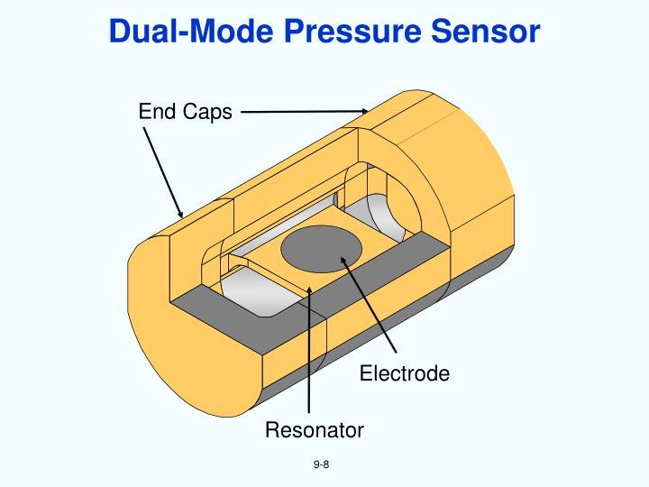 Dual-Mode Pressure