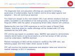 cpc approach to address nammu vam concerns