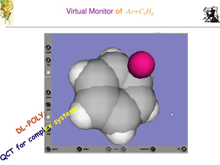 Virtual Monitor