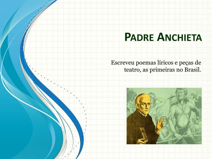 Padre Anchieta