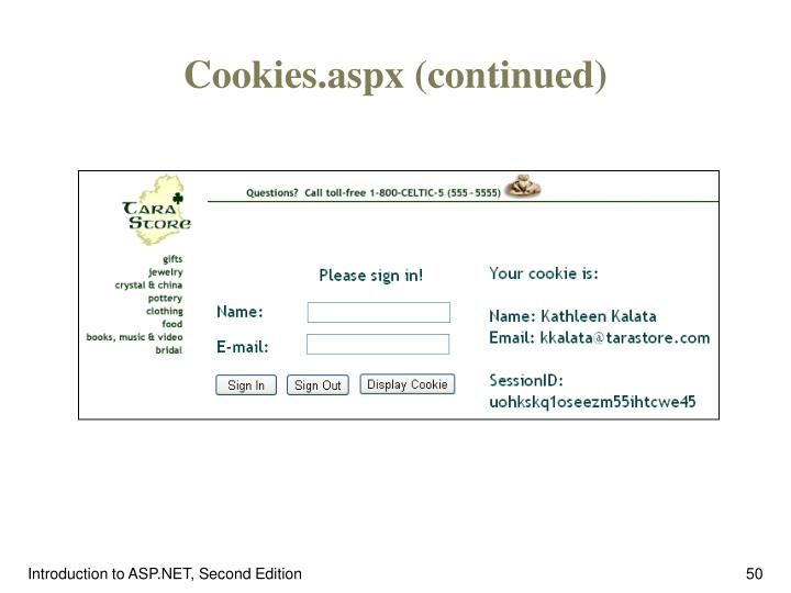 Cookies.aspx (continued)