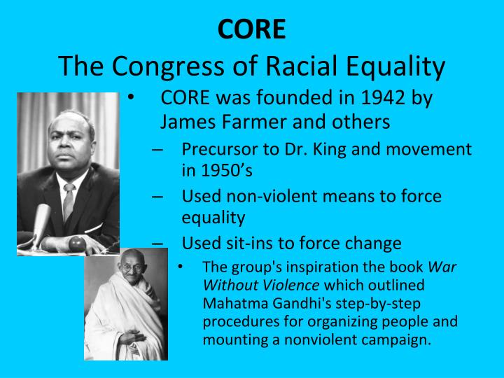 essays on racial equality