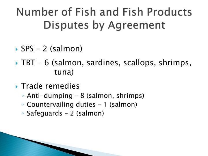 SPS – 2 (salmon)