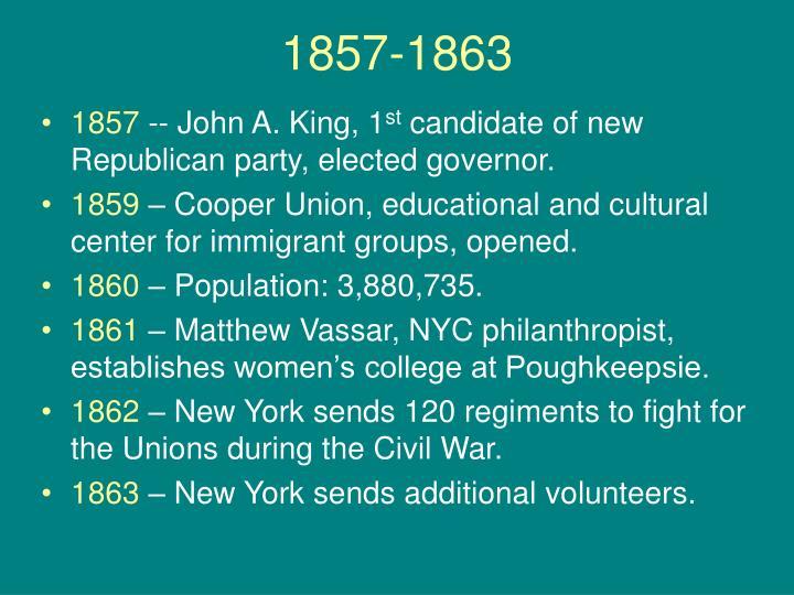1857-1863
