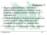 propuestas 1