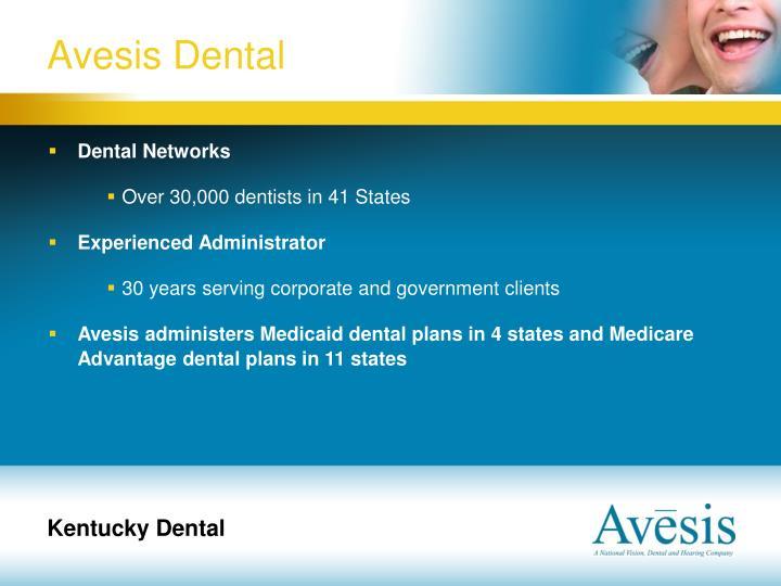 Avesis Dental
