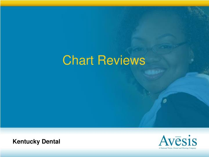 Chart Reviews