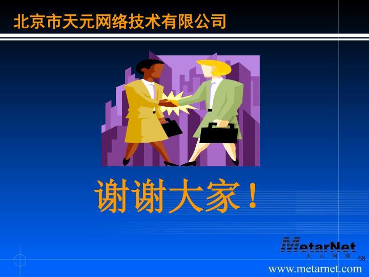 北京市天元网络技术有限公司