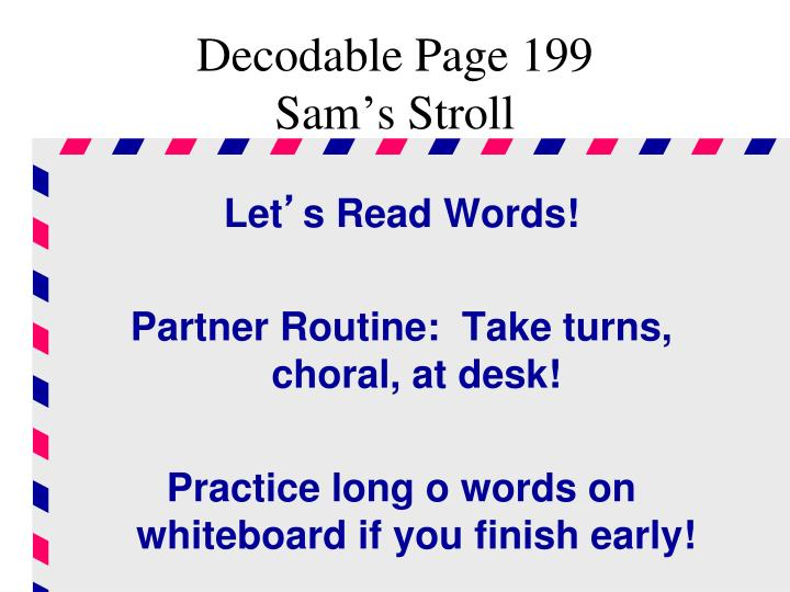 Decodable Page 199