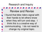 research and inquiry4
