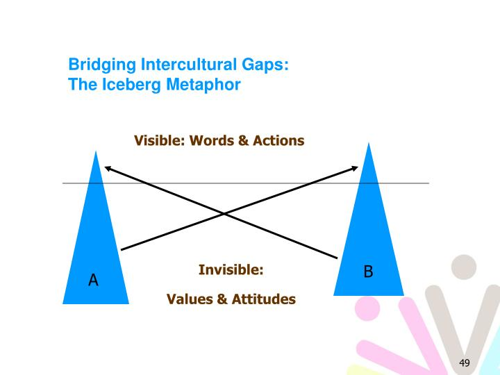 Bridging Intercultural Gaps: