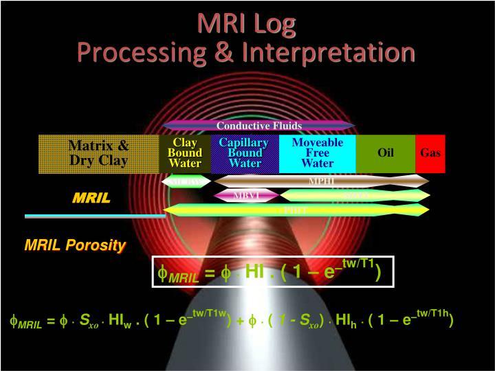 MRI Log