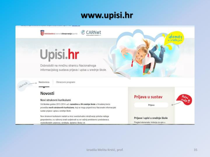 www.upisi.hr