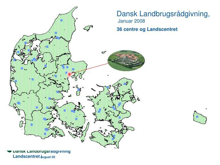 Dansk Landbrugsrådgivning,