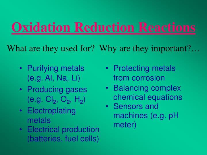 Purifying metals (e.g. Al, Na, Li)