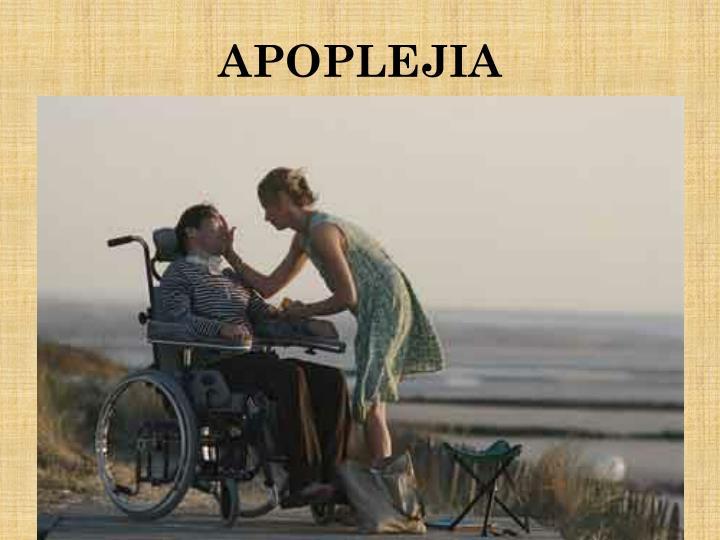 APOPLEJIA