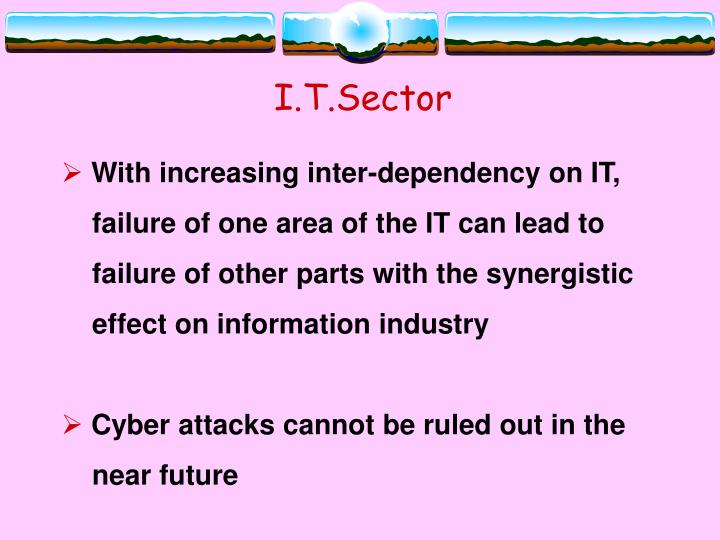 I.T.Sector