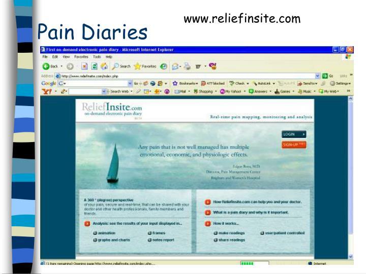 www.reliefinsite.com