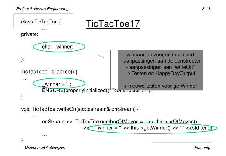 TicTacToe17