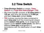 3 2 time switch