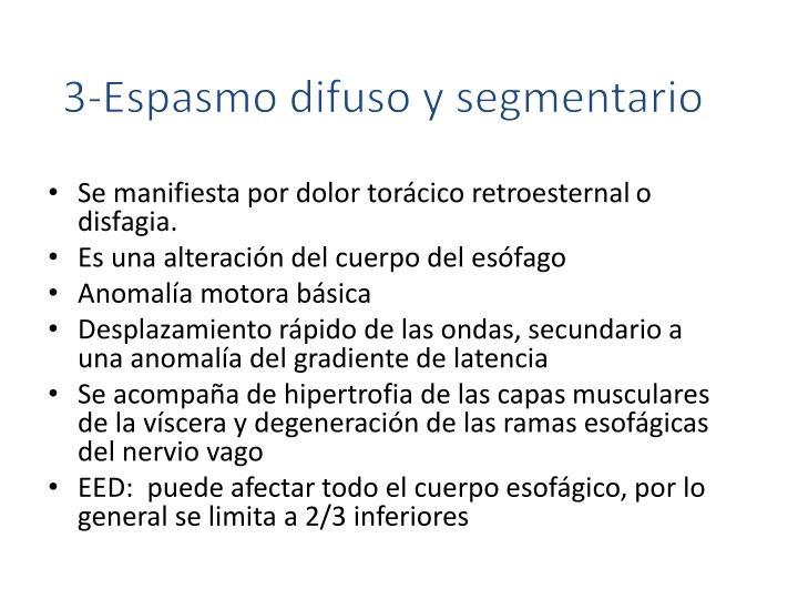 3-Espasmo