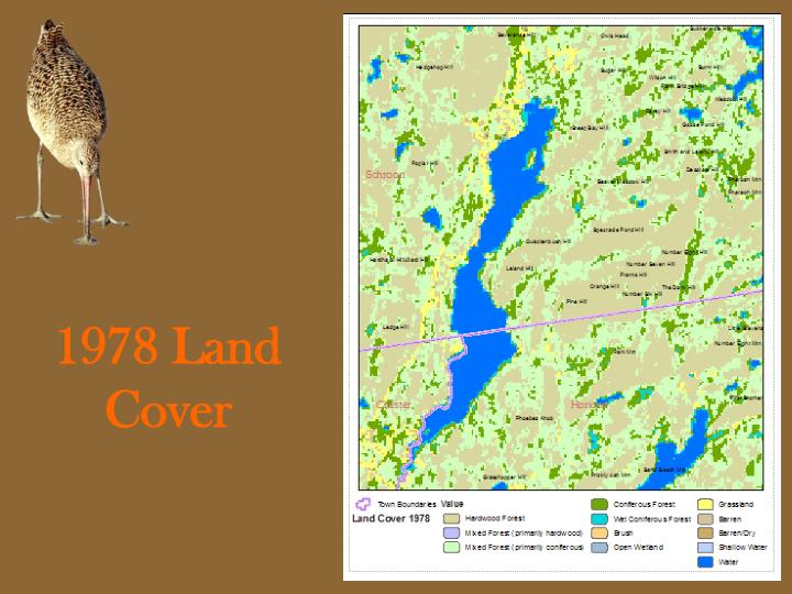 1978 Land Cover