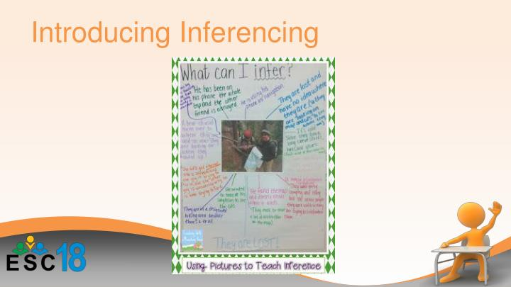 Introducing Inferencing