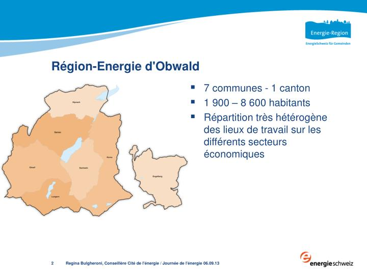 R gion energie d obwald