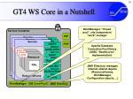 gt4 ws core in a nutshell3