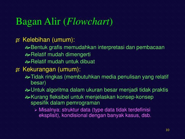 Bagan Alir (