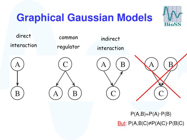 Graphical Gaussian Models