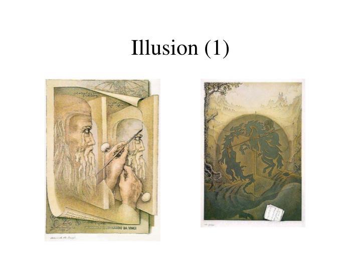 Illusion (1)