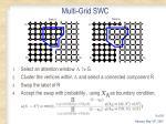 multi grid swc