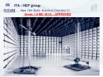 ita hep group2