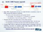 slhc cms tracker upgrade