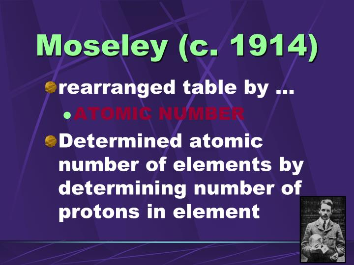 Moseley (c. 1914)