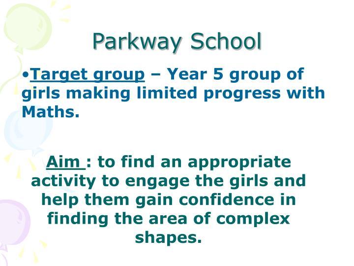 Parkway School