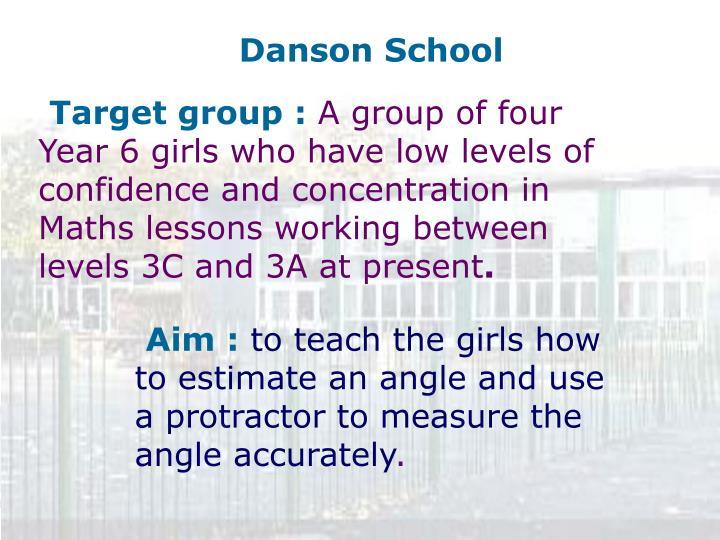 Danson School