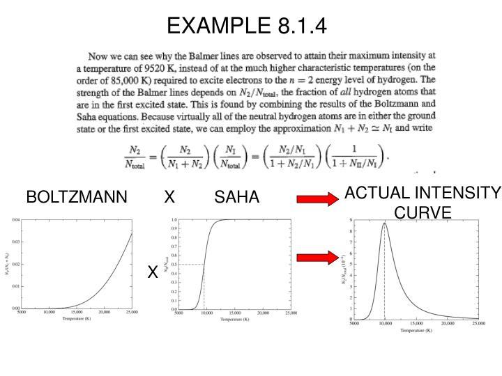 EXAMPLE 8.1.4