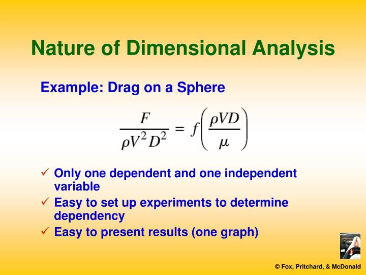 Nature of Dimensional Analysis