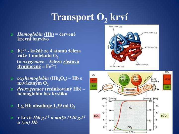 Transport O