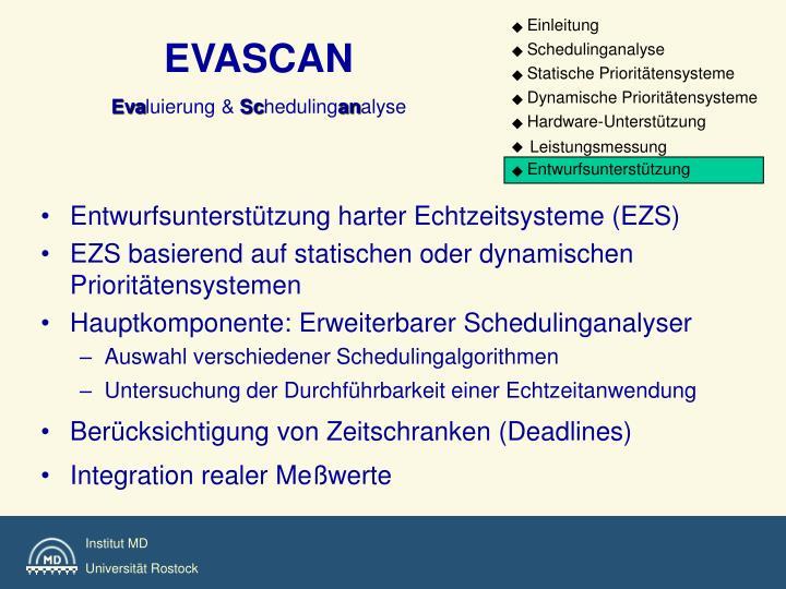 EVASCAN